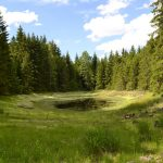 Košaninova jezera