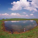 Jezero nebeska suza