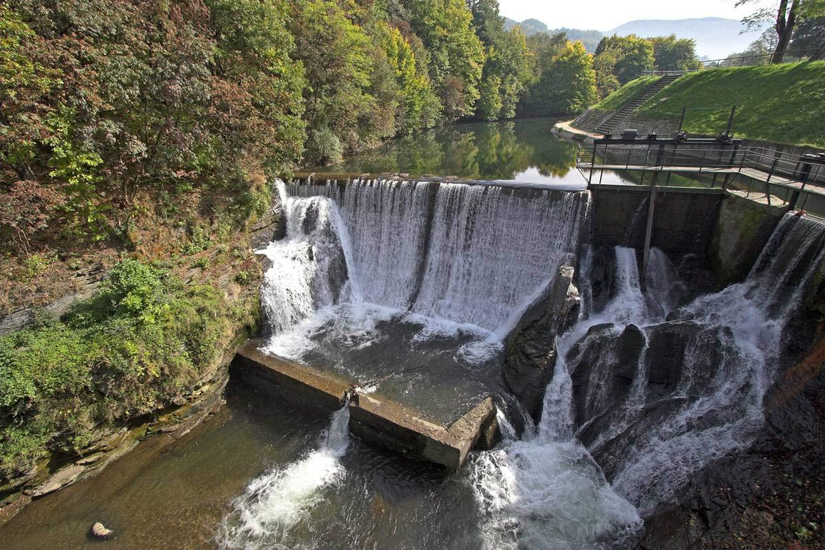 Vodopad Ivanjica
